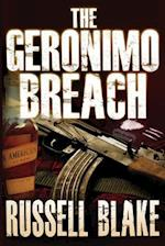 The Geronimo Breach af Russell Blake
