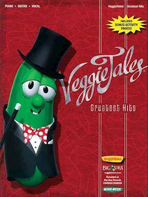 Bog, paperback VeggieTales - Greatest Hits