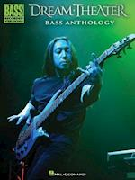 Dream Theater Bass Anthology af Dream Theater