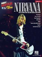 Nirvana (Easy Guitar Play-along)