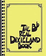 The Real Dixieland Book (Fake Book)
