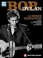 Bob Dylan Easy Guitar Tab