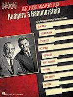 Jazz Piano Masters Play Rodgers & Hammerstein
