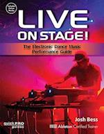 Live on Stage!