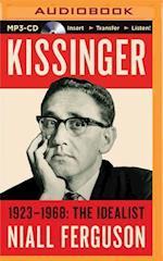 Kissinger 1923-1968 (nr. 1)