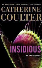 Insidious (FBI Thriller, nr. 9)