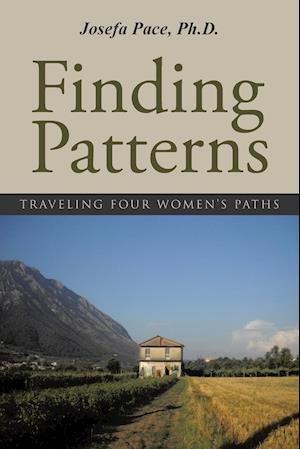 Bog, paperback Finding Patterns af Ph. D. Josefa Pace