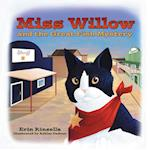 Miss Willow and the Great Fish Mystery