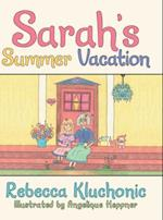 Sarah's Summer Vacation af Rebecca Kluchonic