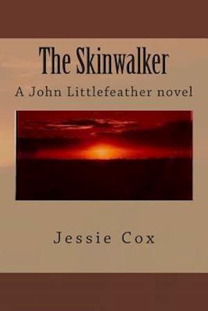 The Skinwalker af Jessie Cox