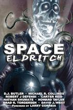Space Eldritch af D. J. Butler, Michael R. Collings, Robert J. Defendi