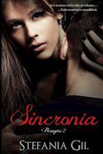 Sincronia af Stefania Gil