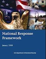National Response Framework af U. s. Department of Homeland Security