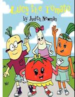 Lucy the Tomato af Judith Newman