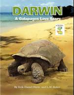 Darwin, a Galapagos Love Story af Erik Daniel Shein, L. M. Reker