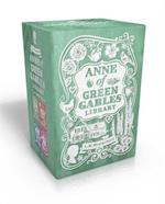 Anne of Green Gables Library af Lucy Maud Montgomery