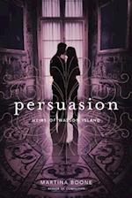 Persuasion (Heirs of Watson Island)
