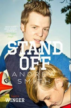 Stand-Off af Andrew Smith