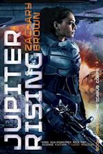 Jupiter Rising (The Icarus Corps, nr. 3)