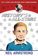 Neil Armstrong (Historys All Stars)