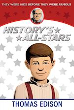 Thomas Edison (Historys All Stars)