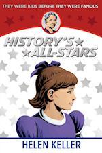 Helen Keller (Historys All Stars)