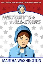 Martha Washington (Historys All Stars)