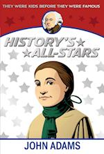 John Adams (Historys All Stars)