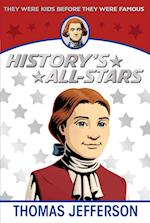 Thomas Jefferson (Historys All Stars)