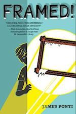 Framed! (TOAST Mystery)