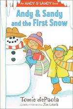 Andy & Sandy and the First Snow (Andy Sandy)