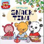 Snack Time (Noahs Park)