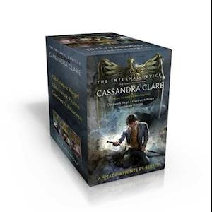 The Infernal Devices af Cassandra Clare