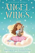 Secrets and Sapphires (Angel Wings)