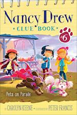 Pets on Parade (Nancy Drew Clue Book)
