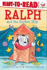 Ralph and the Rocket Ship (Ready-to-Read. Level 1)