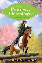 Back in the Saddle (Marguerite Henrys Ponies of Chincoteague)