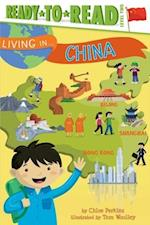 Living in China (Living In Ready to Read)