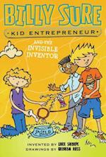 Billy Sure Kid Entrepreneur and the Invisible Inventor (Billy Sure Kid Entrepreneur)