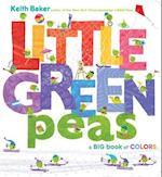 Little Green Peas (Peas)