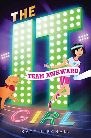 Team Awkward af Katy Birchall