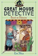 Basil in Mexico (Great Mouse Detective)