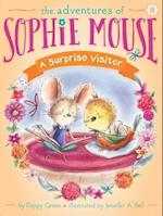 A Surprise Visitor (Adventures of Sophie Mouse)