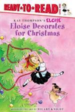 Eloise Decorates for Christmas (Eloise)