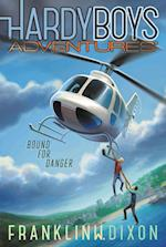 Bound for Danger (Hardy Boys Adventures)