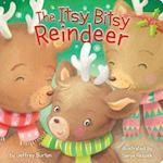 The Itsy Bitsy Reindeer (Itsy Bitsy)