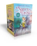 Nancy Drew Diaries Supersleuth Collection (Nancy Drew Diaries)