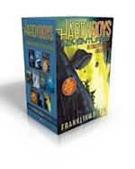 Hardy Boys Adventures Ultimate Thrills Collection (Hardy Boys Adventures)
