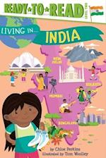 Living in India (Living In Ready to Read)