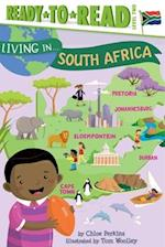 Living in South Africa (Living In Ready to Read)